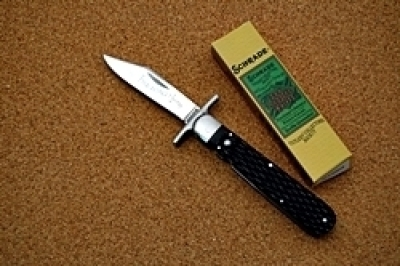 Schrade Cutlery Collectors Society 2010 Lockback