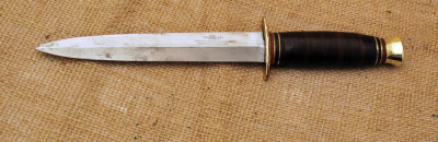Sheffield Southern & Richardson combat dagger